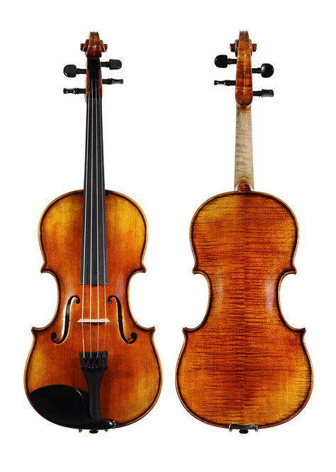 KRUTZ Series 300 Violin (Dealer Info)