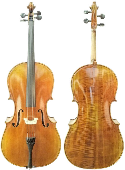 KRUTZ Series 300 Cello