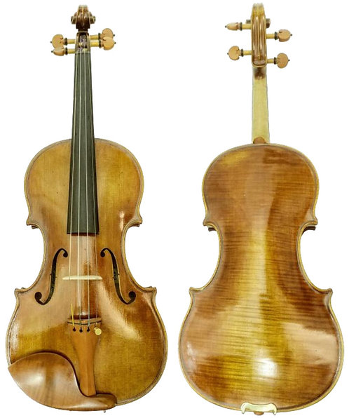 Anton Krutz Violin (Dealer Info)