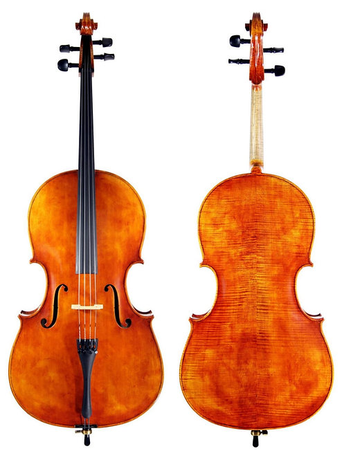 KRUTZ Series 500 Cello (Dealer Info)