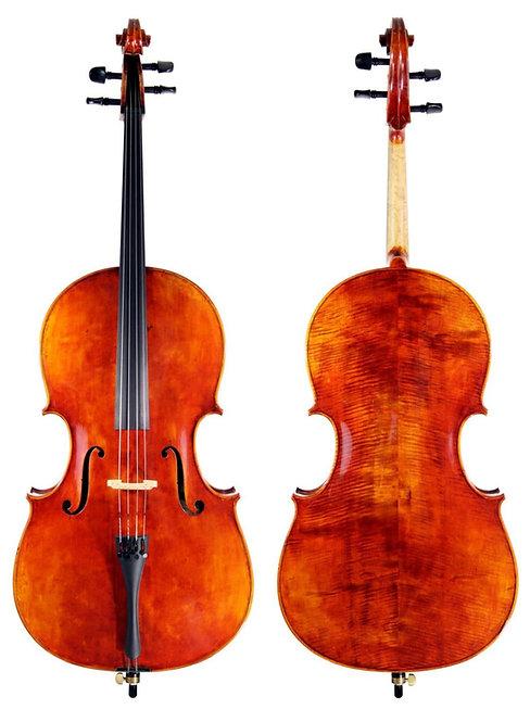 KRUTZ Series 600 Cello (Dealer Info)