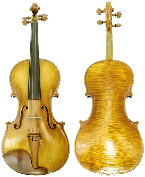 KRUTZ Avant 850 Violin