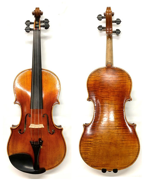 KRUTZ Series 600 Violin (Dealer Info)