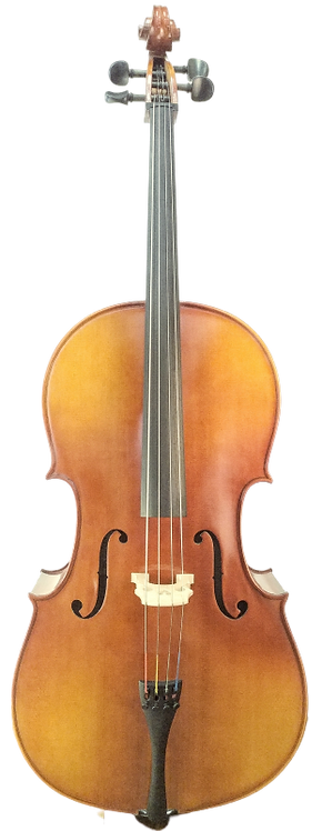 Unsetup 200 Series Cello
