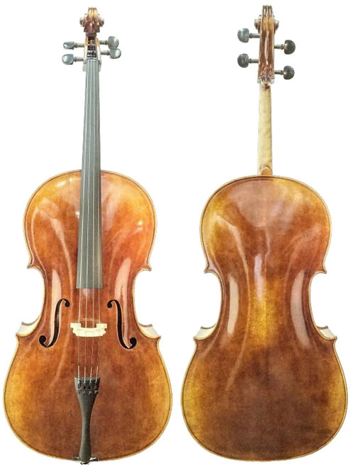 KRUTZ Series 250 Cello