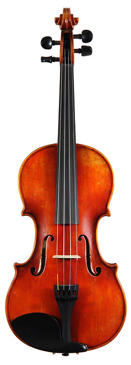 Unsetup 400 Series Violin