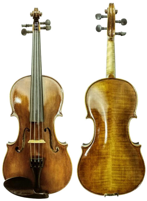 KRUTZ Artisan 700 Violin (Dealer Info)