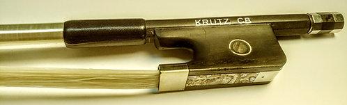 KRUTZ Carbon Fiber Cello Bow