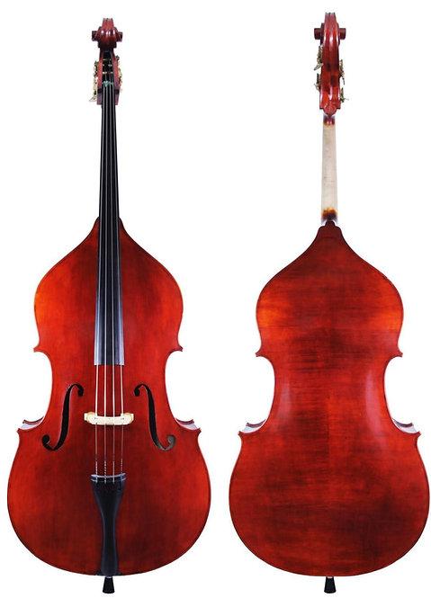 KRUTZ Series 500 Bass (Dealer Info)