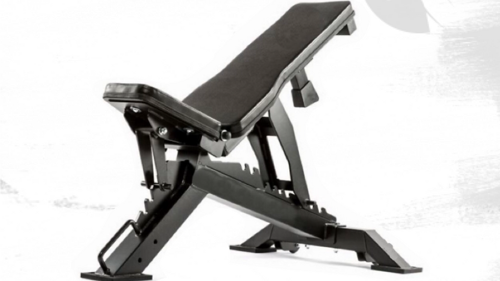 Elite Adjustable Bench