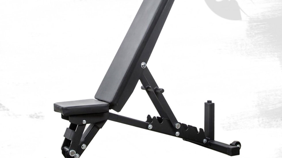 Adjustable Bench - Commercial