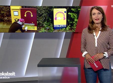 WDR Fernsehen (Lokalzeit)