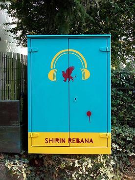 © SHIRIN REBANA 2019