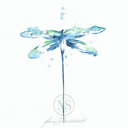 Sommer - Dragonfly