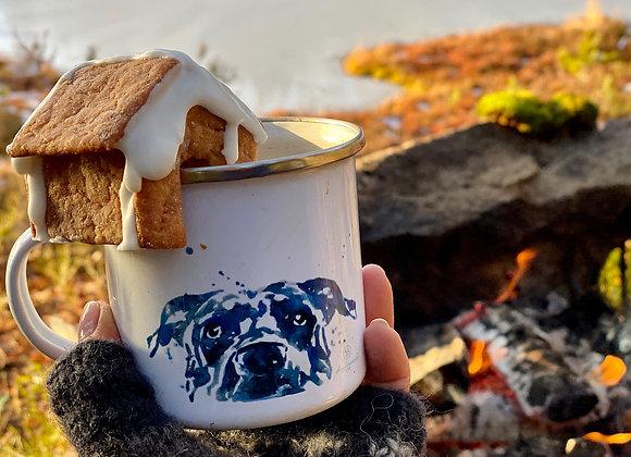 Tøysekoppen - Labrador