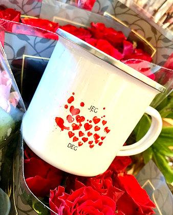 Du og jeg koppen