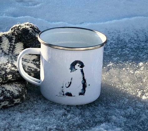 Fuglekoppen - Pingu
