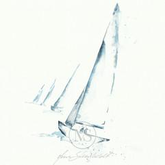 6-meter-regatta