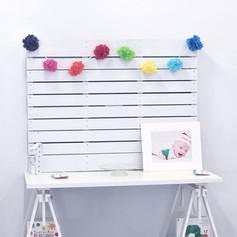 'Track' pallet backdrop $2