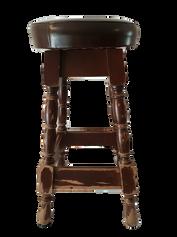 Saloon stool $5