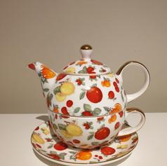'Lemon' teapot $10