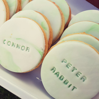 Cookies_White Orchid Events