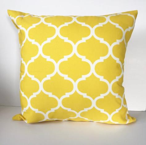 'Lulu' cushion $4