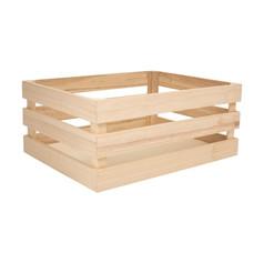 'Timber' crate $8