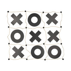 Giant noughts & crosses $25