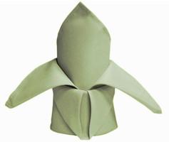 Premium napkin - 'Willow' $0.90