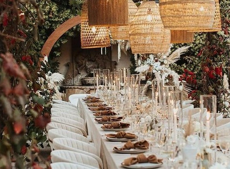 Your must-have engagement party tips for 2020/2021!