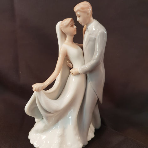 'Dancer' Cake toppers $10
