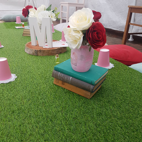 Artificial grass - PRICES VARY