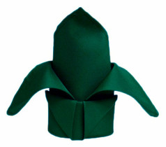 Premium napkin - 'Forest' $0.90