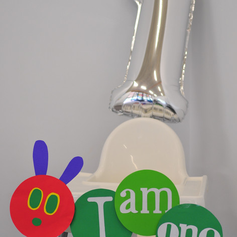 I am one sign $15