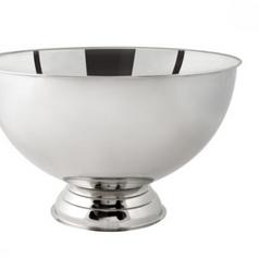 'Champagne bowl' $8