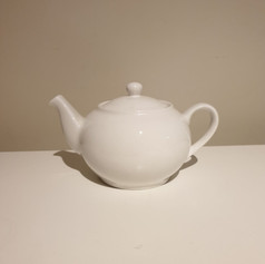'Mrs.Potts' teapot $3.50