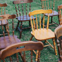 'Ellis' chairs $5