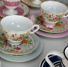 'Duo' Tea cup $2