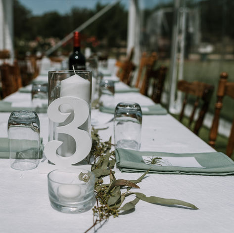 'Kaiser' Table numbers $20