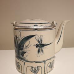 'Dragonfly' teapot $7