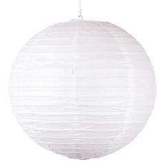 Lanterns - small $3