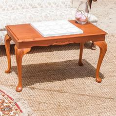 'Annie' table $25