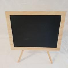 'Standy' blackboard $2