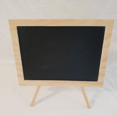 'Standy' blackboard $2