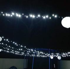 Fairy Lights - 40m $25