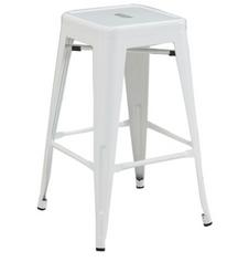 'Tolix' bar stool $8