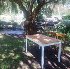 Rosa table $50