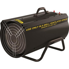 Jet heater $85