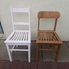 'Ellie' chair $5
